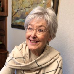 Mary Virginia (Conley) Pleticha