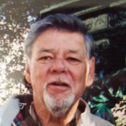 Charles Gerald (Jerry) Christenson