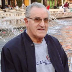 Luciano P. Amaral