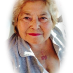 Margaret Nieves Rosales