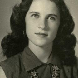 Shirley Ann (Jones) Wilkinson
