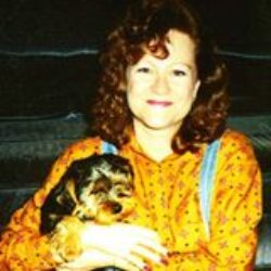 Connie Elizabeth Goodson