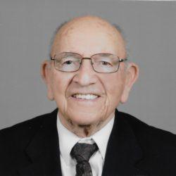 John L. Beamer, Ed.D.