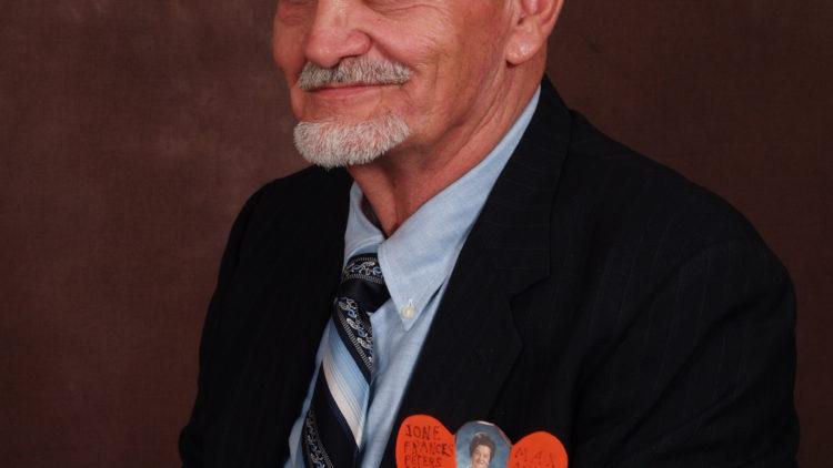 Max Arlen Schrader Sr.