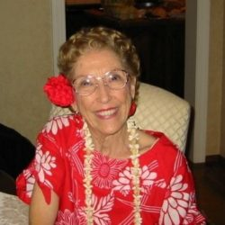Betty Lou Power