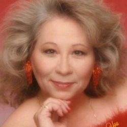 Vancene May (Meaker) Dominguez Garcia