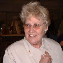 Betty Appleton