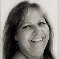 Karen Sue Compton (Haas)