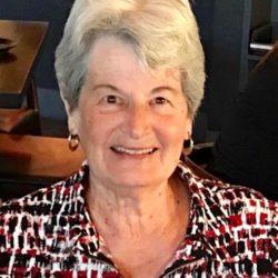 Barbara Jill Presler, Ed.D.