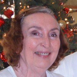 Marilyn Chalk Hinkle
