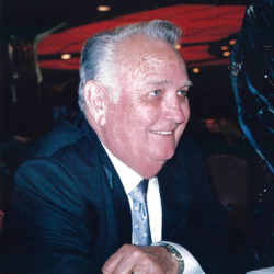 Jerrell W. Brooks, (Jerry)