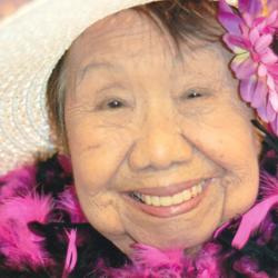 Yoshiko Shimizu