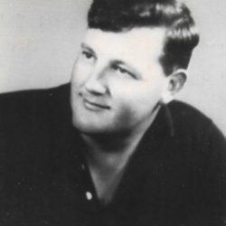 Dennis Wayne Roberts