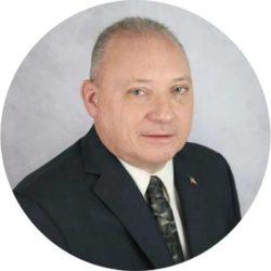 Jeffrey Francis Durbin