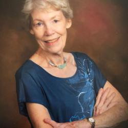 Joan Neila Johnson