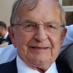 Harvey Bornemann Knudson Jr.