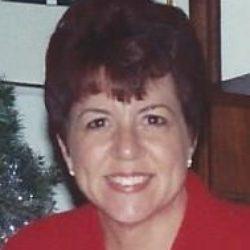 Judith Adele Dingeldine