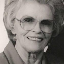 Gayla Carter Patterson