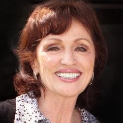 Patricia Ann Robinson Andersen