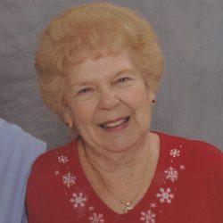 Marilyn Lois Dulanski (Seitz)
