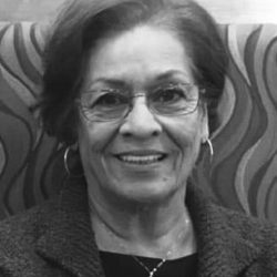 Lucia Bonilla Ruona