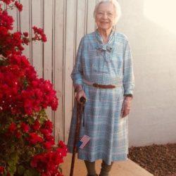 Betty J. Winkler