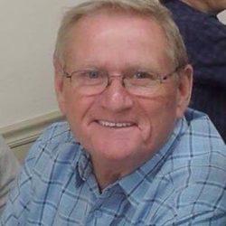 Paul C. Curtin