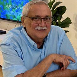 """Antonio """"Tony"""" Rubin Garcia"""