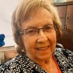 Judith (Judy) Keegan