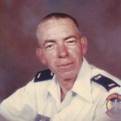Allen Mitchell Taylor