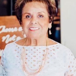 "Manuelita (""Baby"") Christina Valenzuela"