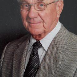 Harold Cahoy, MD