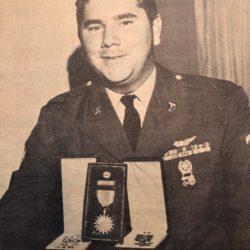 Raymond Joseph Deyo, Jr.