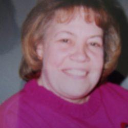 Patricia Ann Begonis Kirkorian