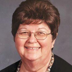 Ruth Merlene Davies Boice